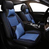 ZhoushengLee Evrensel Araba Koltuğu Tüm Modeller Için Kapakları ATS CTS CT6 SRX ATSL SLS XTS Oto Aksesuarları Otomatik Cushion1