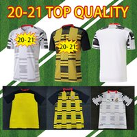 2020 2021 New Egitto M.salah 10 Salah Costa d'Avorio Ghana Morocco Soccer Jerseys 20 21 Casa Away Jersey Camicia da calcio
