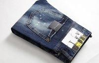 Dsquared2 Designer des hommes en détresse déchiré skinny jeans mode luxe italien slin moto moto moo motard d2 mens de qjjDsqDsq2Dsquared