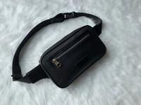 Saco da cintura Bumbag Bolsas Bolsas Mesa Mochila Homens Tote Crossbody Bag Bolsa Messenger Bag Men Handbag Fashion Wallet Fashion Banilypack