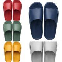 W84 Moda Yüksek Casl Terlik Kadın Tasarımcı Bayan PVC Kristal Sandalet Slaytlar Lüks Topuklu Yaz Tasarımcı Kadın Şeffaf Kristal