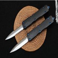 Micros Drache Schlachtung Aluminiumlegierung Jagd Falten Taschenmesser Survival Messer Benhmade Weihnachtsgeschenk Für Männer Kopien