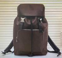 2021 новый дизайнер рюкзак M43409 Zack рюкзак мужская спортивная сумка высокое качество бренда рюкзаки реальная кожаная сумка мода большой рюкзак сумочка