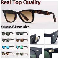 Mens 패션 선글라스 Womens Sunglass 여성 태양 안경 품질 가죽 케이스, 깨끗한 천 및 모든 소매 패키지가있는 진짜 UV 유리 렌즈!