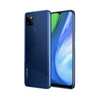 "Original REALME V3 5G Mobiltelefon 8 GB RAM 128 GB ROM MTK Dimension 720 Octa Core Android 6.5 ""Vollbild 13.0mp AI 5000mAh Gesicht ID Fingerabdruck Smart Handy"