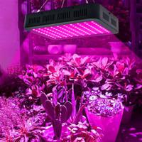 도매 2000W 200 * 10W 전체 스펙트럼 3030 램프 비드 식물 램프 단일 제어 상위 등급 소재 성장 조명 블랙