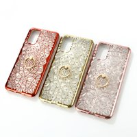 ChrinStone Case Conse Chicstand Cale Phone для Samsung S20 плюс Note10 A71 A51 S8 A70 A50 Soft TPU FreeShipping
