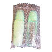 30 * 30 cm luftsäulenbeutel blase dämpfung wrap spule express verpackung stoßfest film anti-kollisionspuffer aufblasbare blasen säulen kurierbeutel