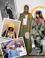 مصمم DRAG عقال القراصنة قبعة بانداناس للرجال والنساء العديد من التصاميم حريري durags du-rag bandana headwraps الهيب هوب قبعات الرأس يلف