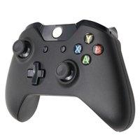 تحكم لعبة Xbox One Bluetooth Wireless Gamepad JapeStick for PS4 PC Game مقبض مع تحكم صدمات حزمة البيع بالتجزئة DHL