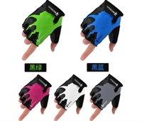 Boodun Song of Life Gloves Gloves Verano Equipo al aire libre Guantes de deportes Guantes de bicicleta de montaña