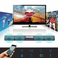 Sem fio Bluetooth Sound Sound System TV Home Theater Soundbar Subwoofer1