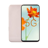 Goophone 6.5inch 쿼드 코어 1G / 2G RAM 4G / 8G / 16G ROM 쇼 5G 블루투스 WIFI 실제 3G 잠금 해제 핸드폰