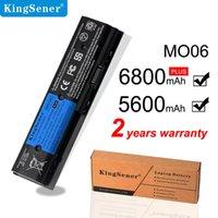 Kingsener 11.1 فولت 62 ساعة بطارية محمول MO06 HSTNN-LB3N ل HP Pavilion DV4-5000 DV6-7002TX 5006TX DV7-7000 بطاريات 671567-421