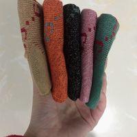 النساء الجوارب الطفل تنفس الجوارب القطنية مزيج اللون أزياء نمط الجوارب هدية للحب جودة عالية