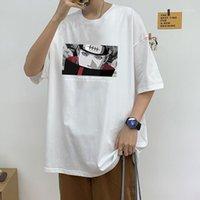 Erkek T-Shirt Naruto Pein T-shirt Kısa Kollu Harajuku Anime T Shirt Erkekler Kadınlar Için Giyim Hip Hop Tişört Erkek Streetwear Tee Summer1