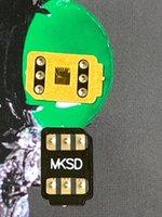 UpdateAble MKSD4 مثالية LTE 4G برو فتح 3M لاصق الغراء ملصق لفون 5S SE SE2 6 6 جرام 7 جرام 8 xs XS XR XS MAX 11 Pro Max USIM VSIM