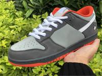 أحدث dunk sb staple nyc منخفضة pro pigon skateboard أحذية الرجال النساء المتوسطة رمادي الأبيض الداكن حمامة في الهواء الطلق أحذية رياضية 36-45