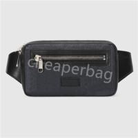 Bumbag حقيبة الرجال حمل حقيبة crossbody المحافظ رسول حقيبة الرجال حقيبة الأزياء محفظة fannypack الخصر حقيبة حزام حقائب 6688