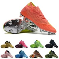 Football Boots Future 5. 1 Netfit Rise SPARK Eclipse PACK Ult...