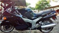 Motorfiets voor Kawasaki Ninja ZZR1100 1993-2003 Fairing Kit ZX11 ZZR 1100 93 01 03 Valerijen Set + Geschenken KM23
