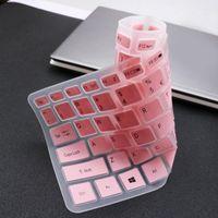 SWIFT1 SF113 13.3 pollici Tastiera per laptop Copertura protettiva PAD Polvere Sticker Film Keyboard Cover Silicone M8G61