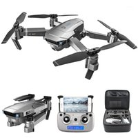 بدون طيار SG907 طوي GPS 5G WIFI FPV RC كوادكوبتر مع 4K / 1080P Ultra HD كاميرا التدفق البصري تحديد المواقع الطائرة بدون طيار VS SG906 F11 X46G1
