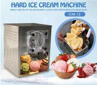 Бесплатная доставка до двери Taylor Carpigiani Gelato Snuck Пищевая машина настольная столешница настольный компьютер Mini твердое мороженое машина мороженое