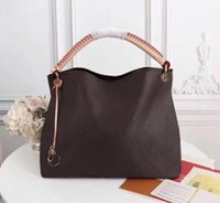 2020 Handtasche Tragetasche Handtasche Tragetasche Handtaschen Sattel Mode Taschen Palm Frühling Transparente Taschen Mode Retro Trend Sack Femme High Capacit
