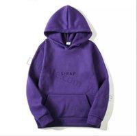 2021 nova venda quente hoodies hoodies homens designers hoodie hoodie hip hop algodão de alta qualidade solta cabo de luxo womens moletom