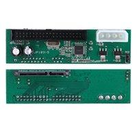 2020 Parallel ATA PATA IDE TO SATA SERIAL ATA Hard Disk Adapter Adapter для ПК и Mac 15