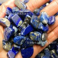 Fishbowl Decorar Pedras Naturais Fishbowl Fleshy Irregular Áspero Lapis Lazuli Miniature Roziatura Tanque de Água Ornamento Nova Chegada 2 2sy M2