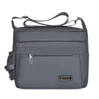 Travel Casual Tote Retro Bag Bags Outdoor Crossbody Shoulder Mens School Canvas Zipper Top-handle Dqmrd