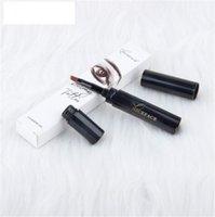 2021 Beste Qualität Wimpern Mascara Creme Eyebrow Makeup Nationale Materialien Kosmetik für Augen Enhancer Niceface 4D Naturfasergel