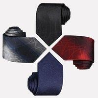 Bug Bindungen Hohe Qualität 2021 Designer Mode Coole Muster 8 cm Für Männer Krawatte Arbeit Business Party Formale Anzug mit Geschenkbox1