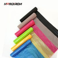 HARDIRON Disposable Environmental Color Classification Garbage Bag Thickening Household Degradable Garbage Bag Clean For Dog