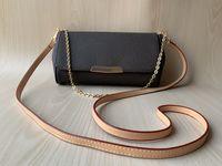 Designer Handbags Luxury Borse da donna Borsa a flap in pelle Donne Borsa a tracolla Borsa per fotocamera di alta qualità CrossObody Borse 21cm