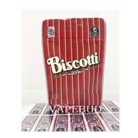 Biscotti Tomyz Mochila Boyz 35 Mylar Bolsos Impreso a prueba de olor 420 Embalaje de alimentos Bolsa Ziplock con ventana holograma sello pegatina
