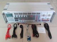 Ferramenta de simulação de sinal de sensor de automóvel MST-9000 Ferramentas de reparo de ECU Simulador ECU MST9000 MST 9000+ Air bag Scan 20201