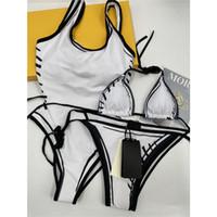mujer ropa interior diseñadores bikini mujer traje de baño traje de baño de una pieza traje de baño sexy verano bikinis mujer diseñadores ropa 2 piezas