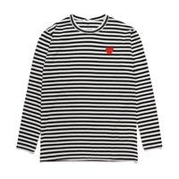 Multicolore amour coeur drôle manches longues fitness t-shirt hommes femmes femmes streetwear lâche t-shirt homme hip hop hip hop hip mode tee printemps