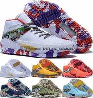 أحذية رياضية KD13 XIII 2020 جديد وصول 47 حجم الولايات Zapatillas EUR 38 الفتيات كرة السلة كيفن المدربين KD 13 نساء رخيصة الرجال 12 46 حذاء دورانت