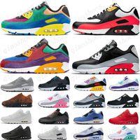 2021 Yeni Varış Koşu Ayakkabıları Erkekler Kadınlar Yama Bred Üniversitesi Kırmızı Beyaz Atomik Teal Puerto Riko Fil Açık Spor Sneakers Boyutu 36-45