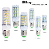 Corn Lamp Corn Lamp Led 5730 Aluminum Corn Lamp 220V 110V E-Commerce Hot Sale