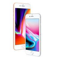 جديد الأصلي تم تجديده Apple iPhone 8 8Plus 4.7 5.5 بوصة 64GB / 256GB ROM 2GB RAM HEXA CORE 12MP 1821 الهاتف المحمول LTE