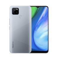 "Original REALME V3 5G Mobiltelefon 6 GB RAM 64GB 128 GB ROM MTK 720 Octa Core Android 6.5 ""Vollbild 13.0mp 5000mAh Fingerprint-ID Gesicht Smart-Handy"