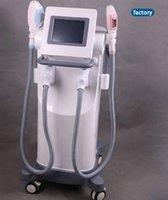 Máquina de eliminación de cabello estacionario2020 MEJOR DE CALIDAD UTILIZACIÓN DE HOGAR BIG SPOT FIBRA APROBADO CHINA
