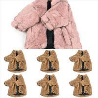Zmu الكلب الكلب الملبس للمتوسطة فتاة صغيرة اللباس المعطف جرو تنفس معطف مع هود الكلب ماء ملابس عاكسة لينة المطر petdog