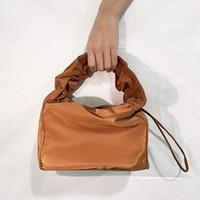HBP нейлоновая роскошная сумочка Урожай женские сумки для женщин 2020 новая ручная пельмени