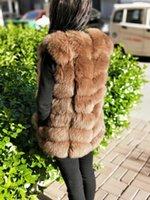 المرأة الفراء فو lanshitina أزياء المرأة سترة دافئة الجلود العشب معطف الكتف الشتاء معطف قصير 1